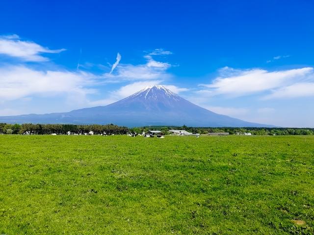 源五郎さんによる写真ACからの写真/富士山の中継