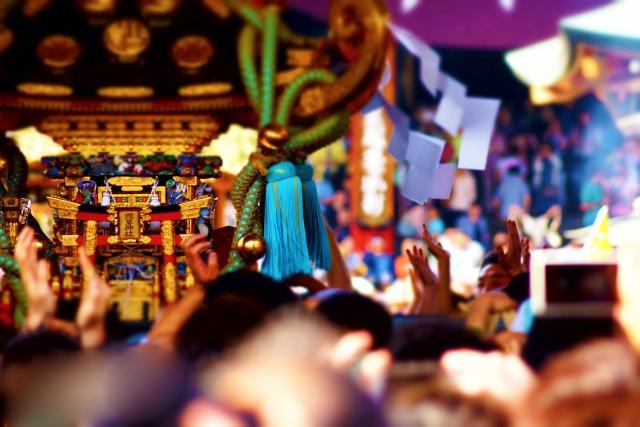 makoto.hさんによる写真ACからの写真/祭り